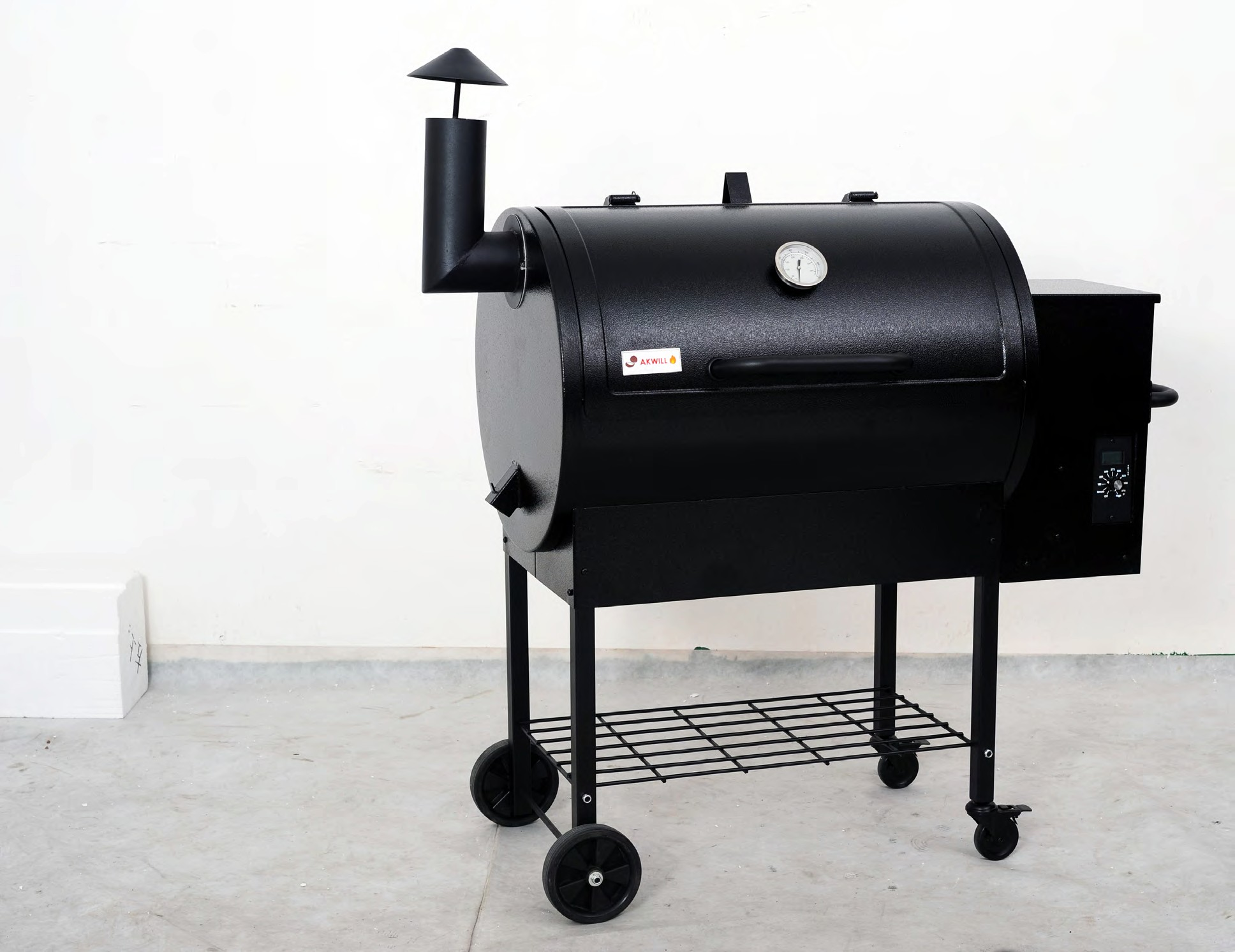 akwill bbq smoker and bbq grill contact us. Black Bedroom Furniture Sets. Home Design Ideas