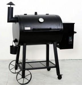 Akwill BBQ Smoker - Privacy Policy