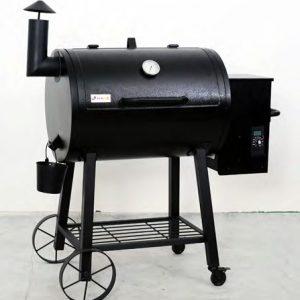 Akwill BBQ Smoker